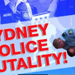 NSW Police Brutality: Local Dad bashed as kids FTP (Film the Police)