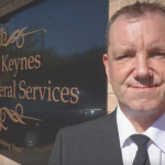 """They are calling vaxxed deaths """"Delta"""" – British Funeral Director"""