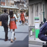 MELBOURNE AUSTRALIA – THEN AND NOW