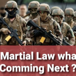 Is Martial Law What's Coming Next And What Can We Do To Stop It?