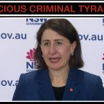 Gladys The Tyrant Has Completely Lost Her Mind
