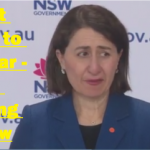 NSW vaccine apartheid is a lawless con job – time for people to take a stand