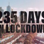 Lockdown Insanity: Broken Records, Broken Lives