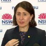 NSW Premier Says She Wouldn't Want to Be Anywhere Near An Unvaccinated Person