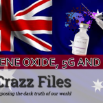 """""""FULL PODCAST"""" GRAPHENE OXIDE, 5G AND COVID WITH TIVON & HOPE"""