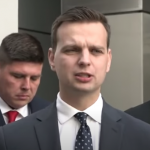 Polish MPs Protest Under Australian Embassy Over Human Rights Issues – TRANSLATED