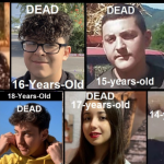 As Deaths and Injuries to Teens Increase After COVID Shots Pfizer Asks FDA for Emergency Authorization to Inject 5 to 11-Year-Olds