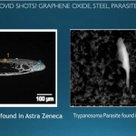 GRAPHENE OXIDE, 5G AND COVID PRESENTATION WITH TIVON & HOPE