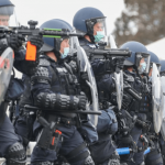 MELBOURNE'S POLICE STATE: A WARNING TO THE WORLD